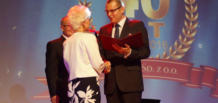 Uroczysta Gala z okazji Jubileuszu 40-lat Energetyki Cieplnej w Pile